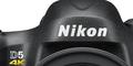 Bocoran Spesifikasi Kamera DSLR Nikon D5