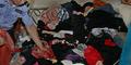 Bujang Lapuk Curi Ratusan Celana Dalam Wanita Buat 'Terapi' Tidur