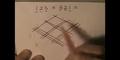Cara Baru Menghitung Perkalian Matematika Dengan Cepat