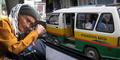 Cerita Sedih Sopir Angkot Berhati Mulia Bikin Netizen Mewek