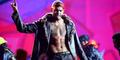 Chris Brown Minta Disediakan Mobil Black SUV di Indonesia