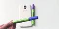 Deteksi Kotoran Tak Terlihat Dengan Smartphone