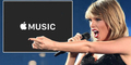 Dikritik Taylor Swift, Apple Music Ubah Kebijakan