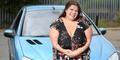 Ditabrak Mobil, Wanita ini Diselamatkan Payudara Jumbo 38JJ