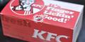 Ditemukan Otak di Ayam Goreng KFC?