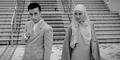 Duet Manis Vidi Aldiano-Alika di Video Klip Akhirnya
