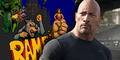 Dwayne Johnson 'The Rock' Bintangi Film Adaptasi Game Rampage