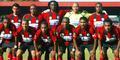 Efek Sanksi FIFA, Persipura Jayapura Bubar!