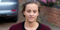Eleanor Hawkins Ngaku Menyesal Bugil di Gunung Kinabalu