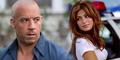 Eva Mendes Jadi Selingkuhan Vin Diesel di Fast & Furious 8?