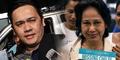 Farhat Abbas Ingin Jadi Pengacara Margareth, Ibu Angkat Angeline