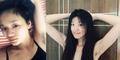 Foto 6 Cewek Pemenang Miss Bulu Ketek 2015 di Tiongkok