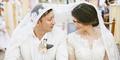 Foto Pernikahan Ringgo Agus Rahman-Sabai Morscheck