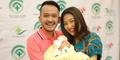 Foto Putri Ruben Onsu Dipajang di Akun Jual Bayi Cantik
