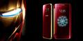 Galaxy S6 Edge Iron Man di China Laku Rp 1,2 Miliar