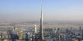 Gedung Tertinggi Burj Khalifa Punya 3 Waktu Buka Puasa