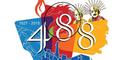Gubernurnya Ahok, Logo HUT ke-488 Jakarta Gunakan Gambar 'Naga'