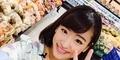 Haruka JKT48 Ikut Puasa Ramadan