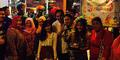 Heboh Nadila JKT48 Hadiri Ulang Tahun Farhat Abbas