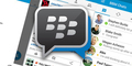Tampilan Baru BlackBerry Messenger (BBM) Android