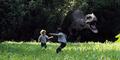 Indominus-Rex Bikin Kacau Isla Nublar di Trailer Jurassic World