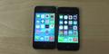 iOS 9 Lebih Lambat dari iOS 8.3 di iPhone 4S