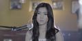 Isyana Sarasvati Menggalau di Video Klip Tetap Dalam Jiwa