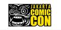 Jakarta Comic Con Dihelat 25-27 September 2015