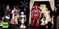 Jepang Bikin Pernikahan Robot Pertama di Dunia