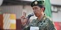 Jokowi Pangkat Bintang Lima, Anggota DPR 'Nyinyir'