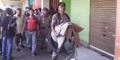 Jual Nasi Siang Hari Saat Puasa, 9 Pedagang Dipenjara