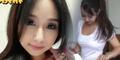 Huang, Penjual Dim Sum Seksi Mendadak Terkenal