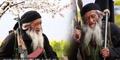 Kakek 80 Tahun Asal Tiongkok Jadi Militan ISIS Paling Tua