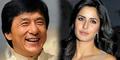 Katrina Kaif Main Film Bareng Jackie Chan di Kung Fu Yoga?