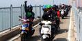 Kurangi Macet, Tarif Tol Suramadu Gratis Untuk Sepeda Motor