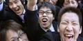 Lebih Suka Kerja, Jumlah Perjaka Ting-ting Jepang Melonjak