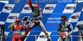 Lorenzo Juara, Rossi Masih Pimpin Klasemen Sementara MotoGP 2015