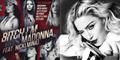Madonna Ajak Katy Perry Saingi Taylor Swift di Lagu B*** I'm Madonna