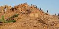 Makam Nabi Yunus Dihancurkan ISIS, Dijadikan Taman Bermain