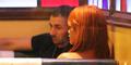Makan Bareng, Rihanna-Karim Benzema Pacaran?