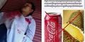 Makan Durian Sambil Minum Coca-Cola Bisa Mati?