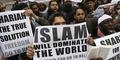 Media Asing: Islam Kuasai Dunia Tahun 2070