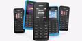 Microsoft Rilis Ponsel Nokia Termurah, Nokia 105