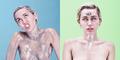 Miley Cyrus Bugil di Majalah Paper
