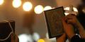 MK Tolak Permohonan Perkawinan Beda Agama