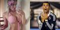 Model Playboy Daniella Chavez Ngaku Selingkuhan Cristiano Ronaldo