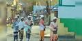 Muslim Pelauw Maluku Buka Puasa Saat Asar, Tarawih 15 Rakaat
