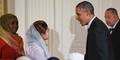 Obama: Banyak Warga Amerika Salah Kaprah Tentang Islam