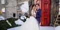 Pasangan #FollowMeTo Murad Osmann-Natalia Zakharova Menikah
