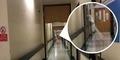 Penampakan Hantu Wanita di Rumah Sakit Inggris